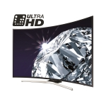 삼성전자 2016년형 UHD TV 전 모델 디지털 유럽 UHD 인증 획득
