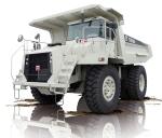 볼보건설기계코리아가 테렉스 리지드 덤프트럭을 국내 공식 출시한다