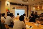 상상우리가 사회적경제조직과 시니어 간 일자리를 매칭하는 상상잡파티를 개최했다