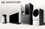 LG 시그니처 주요 제품