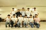 동명대 창업동아리 학생 45명이 후쿠오카 기업대결 및 글로벌창업캠프에 참가했다