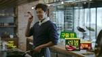 동원F&B가 배우 조정석을 모델로 짜지 않아 구울 때 맛있는 햄, 리챔의 신규 TV CF를 선보였다