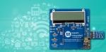산업용 IoT 데이터 보안 솔루션 MAXREFDES143# 시스템 보드