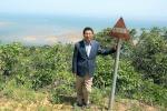 9월 5일 충남연구원 특강에 초청된 목포대 도서문화연구원 이재언 연구원
