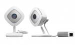 넷기어 가정용 보안카메라 알로™ Q 및 알로™ Q 플러스