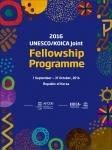 아시아태평양국제이해교육원(원장: 정우탁, 아태교육원)은 17개국 25명의 교육가들을 대상으로 하는 '2016 UNESCO-KOICA 협력연수: 아시아/아프리카 초등교육 역량강화과정'연수를 9월 1일부터 10월 31일까지 두 달간 진행한다.
