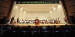 건국대학교 제 20대 민상기 총장이 9월 1일 새천년관 대공연장에서 취임식을 갖고 공식 임기를 시작했다