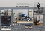 오주연 학생의 국무총리상 수상작 The Hidden Side of Waves