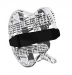 '3DPIA 2016'에서 선보이는 3D프린팅을 이용한 기타 제작에 사용된 모델링 이미지