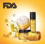 퓨어힐스가 주력 라인별 제품들에 대해 FDA 등록을 완료했다