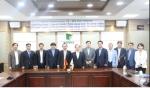 동명대가 베트남의 다낭외국어대학과 교류협력을 강화하는 협정을 체결했다