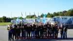 세계적인 상용차 제조업체 볼보트럭이 9월 6일부터 9일까지 스웨덴에서 2016 연비왕 세계대회(Volvo Trucks Fuelwatch Challenge World Final 2016)를 개최했다