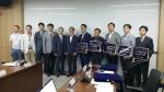 동명대가 2016 동남권 장기현장실습 선도대학으로 선정됐다