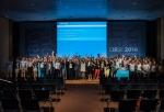 대한인터벤션영상의학회가 바르셀로나에서 개최된 제31회 CIRSE에 참석했다