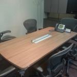 2016하반기 윤슬 수업이 진행될 알찬교육컨설팅의 컨퍼런스룸