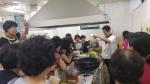 핀연구소가 무료 요리 교육 2016 건강한 식당을 위한 저염음식 아카데미를 개강한다