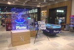 나샘의 프리미엄 사료 브랜드 플로니가 신세계백화점 센텀시티서 이벤트를 실시한다