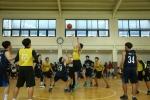 코리아텍이 한국교원대와 2차 친선 체육대회를 개최했다