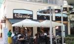 삐사감 러브 스테이크 정자점이 오픈 한 달 만에 월매출 7천만원을 달성했다
