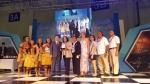 괌 관광청이 제19회 부산 국제 관광전에서 최우수 부스상·최우수 공연상을 수상했다