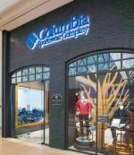 신세계백화점 스타필드 하남점에 오픈한 컬럼비아 글로벌 컨셉 스토어