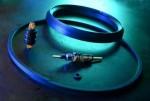 그린트위드의 첨단 열가소성수지 제품 라인