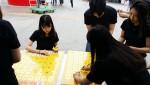 에듀윌이 채용 프로세스 전문 기업 이시한닷컴과 함께 24일 오후 2시 에듀윌 본사에서 인적성 검사 및 면접 벼락치기 특강을 실시한다