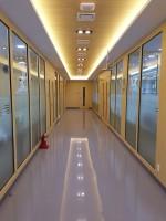 펜믹스가 서울시 중구 정동에 소재한 본사 1층에 R&D 센터를 개소했다