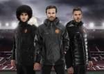 글로벌 아웃도어 브랜드 컬럼비아가 컬럼비아 맨체스터 유나이티드 컬렉션을 공식 출시했다