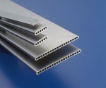 LS전선이 고강도 알루미늄 신소재를 개발, 최근 미국 알루미늄협회로부터 고유번호 AA3001를 부여받았다