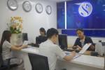 신한은행은 한국계 은행 최초로 미얀마 경제중심지인 양곤에 위치한 양곤 미얀마 플라자 빌딩에 양곤지점을 설치하고 20일부터 본격적인 영업을 개시했다