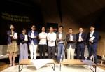 SK텔레콤은 전문가 그룹 및 고객들이 의견을 교류하고, 연구를 추진할 수 있는 가상의 회사 '누구나 주식회사'를 설립하고, 서울 용산구 이태원로에 위치한 '스트라디움'에서 21일 론칭 행사를 가졌다
