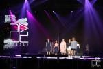 리슬이 24일 고려대학교 화정체육관에서 제11회 SGC super live 패션쇼를 개최했다