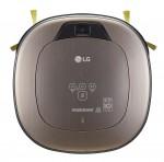 LG전자, 스마트폰 만나 더 강해진 LG '로보킹 터보' 출시
