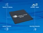 씨러스로직의 저전력 스마트 코덱 CS47L90은 스마트하이파이(SmartHIFI™) 오디오 재생 기능, '올웨이즈 온' 음성 동작 기능, 잡음감소 및 스피커 보호기능을 탑재하여 소비자에게 모바일 기기에서 프리미엄 하이파이 청취 경험을 제공한다