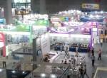 한국기계산업진흥회가 9월 25일(일)부터 28일까지 4일간 중국 상하이국립전시컨벤션센터에서 개최된 '2016 상하이 한국기계전'에서 4억2천만불의 상담실적과 3천2백만불의 계약실적을 올려 우리나라 최대 수출국인 중국시장에서 기계산업 수출을 더욱 확대하는 계기가 됐다