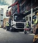 볼보트럭코리아가 중형트럭 FL시리즈 500대 판매 기념 감사 이벤트를 진행한다