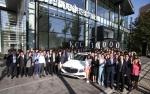 메르세데스-벤츠 공식딜러 KCC오토가 누적판매 1만대 달성 기념 고객감사캠페인을 실시한다