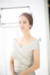 맥스클리닉이 배우 한혜진을 브랜드 모델로 발탁했다.