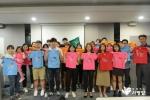 신한카드 아름인 봉사단, '사랑의 티셔츠 만들기' 캠페인 실시