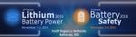 The Knowledge Foundation이 주최하는 리튬 배터리&배터리 안정성 컨퍼런스가 2016년 11월 1일부터 4일까지 미국 베데스다에서 개최된다