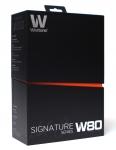 웨스톤 새로운 시그니처 이어폰 W80