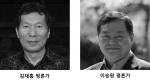김재홍 평론가, 이숭원 평론가