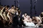 린츠주립극장 오르페오와 에우리디체 공연