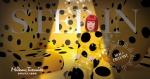 예술가 쿠사마 야요이의 아티스틱 테마존이 11월 3일 마담 투소 홍콩에서 개장한다