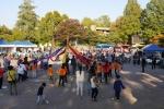 2016 서울 전통놀이문화 축제가 22일 서울어린이대공원에서 개최된다