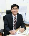 용인송담대 이원철 교수가 IBC '2016년 올해의 인물'로 선정됐다