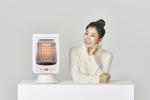 신일산업, CJ 홈쇼핑 통해 '신일 초절전 히터' 론칭