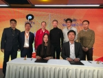 사운드유엑스가 중국 Fenxiang과 음원 공급 계약을 체결했다