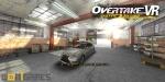 원일게임즈, 이스케이퍼 스튜디오 삼성 기어VR 레이싱 게임 '오버테이크' 출시